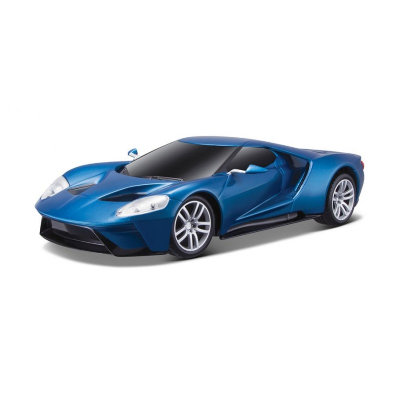 Rc Ford Gt W O Batteries